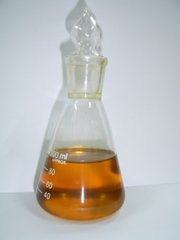 Biodiesel sample
